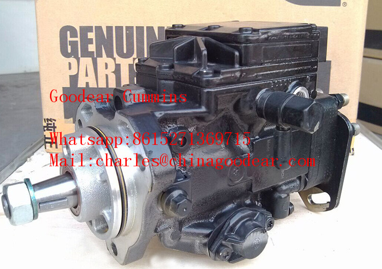 Dongfeng cummins QSB diesel engine fuel injection pump 3965403