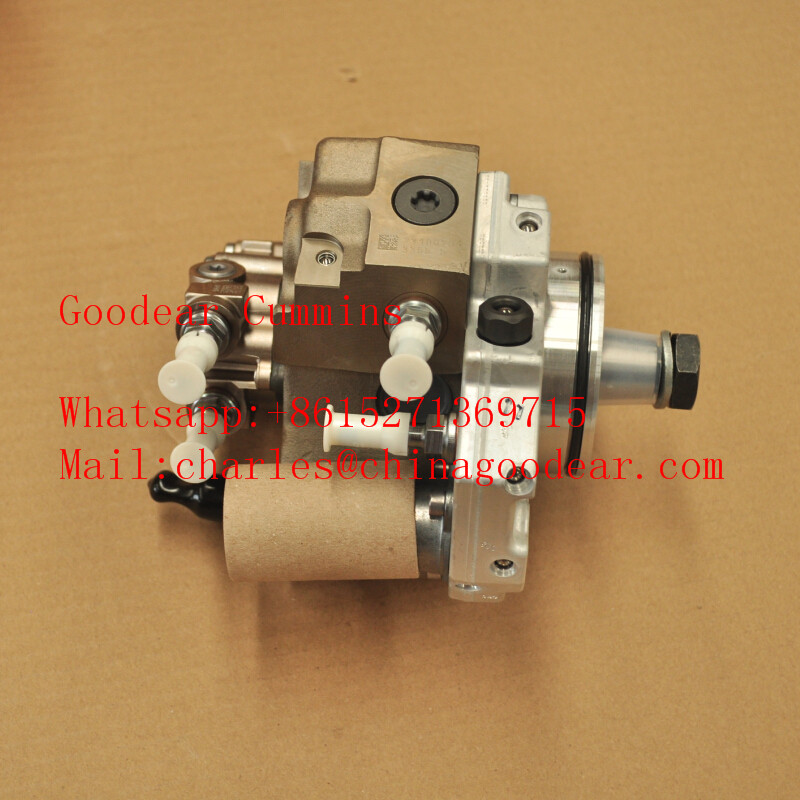 Dongfeng cummins isbe diesel engine fuel injection pump 4897513