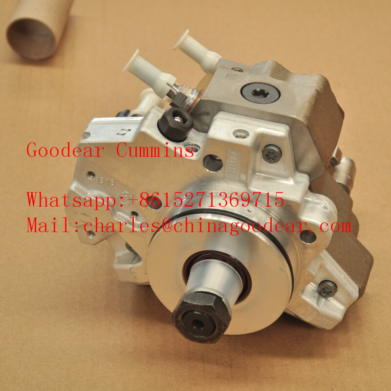 Dongfeng cummins isbe diesel engine fuel injection pump 4898937