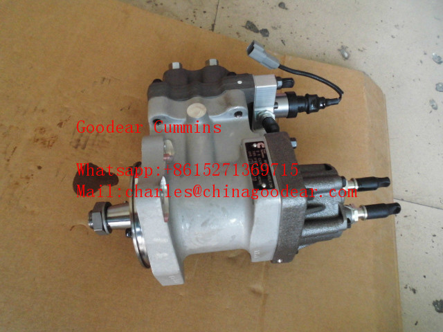 Dongfeng cummins qsl diesel engine fuel injection pump 4902731