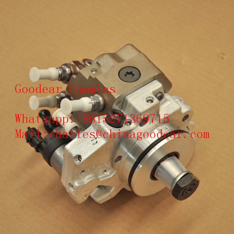 Foton cummins ISF2.8 diesel engine fuel injection pump 4990601