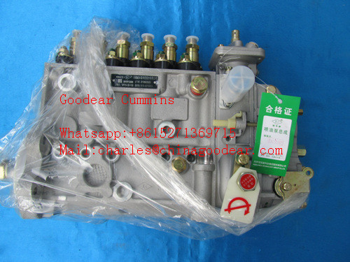 Dongfeng cummins 6BTAA5.9 diesel engine fuel injection pump 4994276