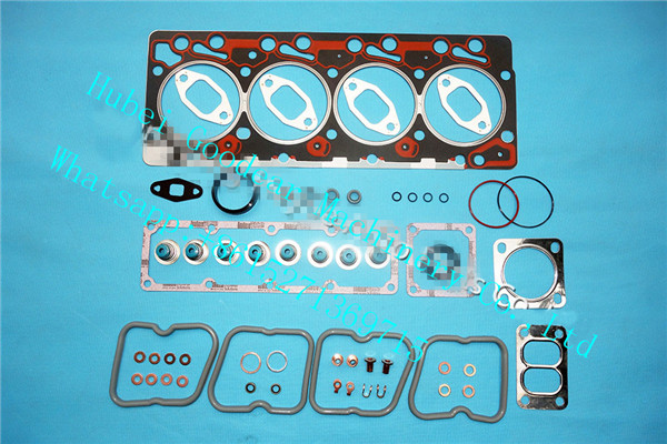 Dongfeng cummins 4BT diesel engine upper gasket kit 3804896/4089648