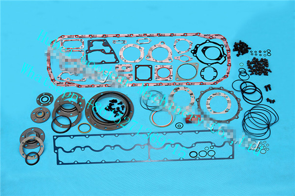 Xi'an cummins M11 diesel engine lower gasket kit 4089998