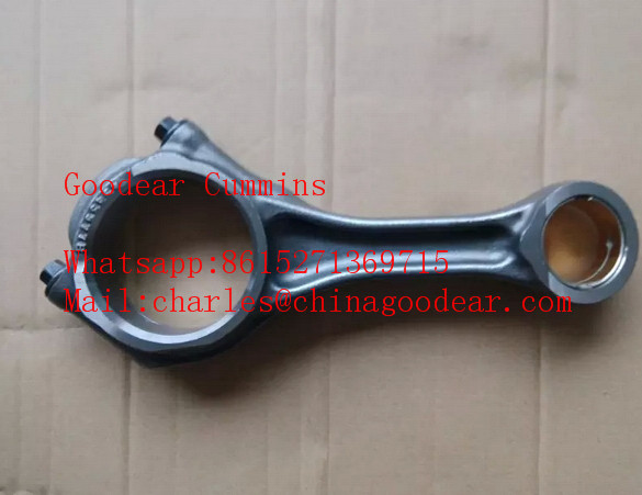 Dongfeng cummins ISDE diesel engine connecting rod 4943979/4891176
