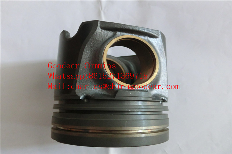Dongfeng cummins ISLE diesel engine piston 4987914/5302254 in stock