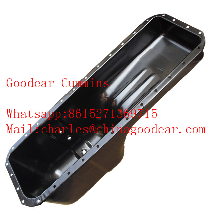 Dongfeng cummins 6L diesel engine oil pan 3944258/3948611/3974294 for tianlong engine