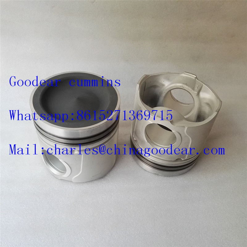 Chongqing cummins k38 diesel engine piston 3096682