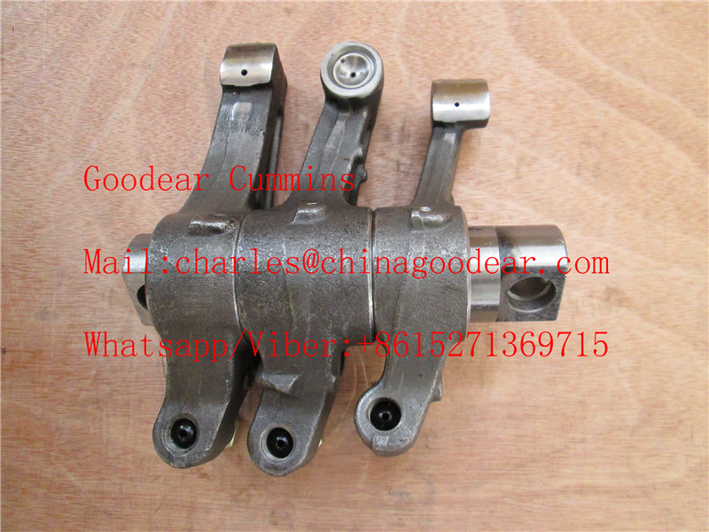 Chongqing cummins k38/k50 diesel engine rocker arm assy 3176363