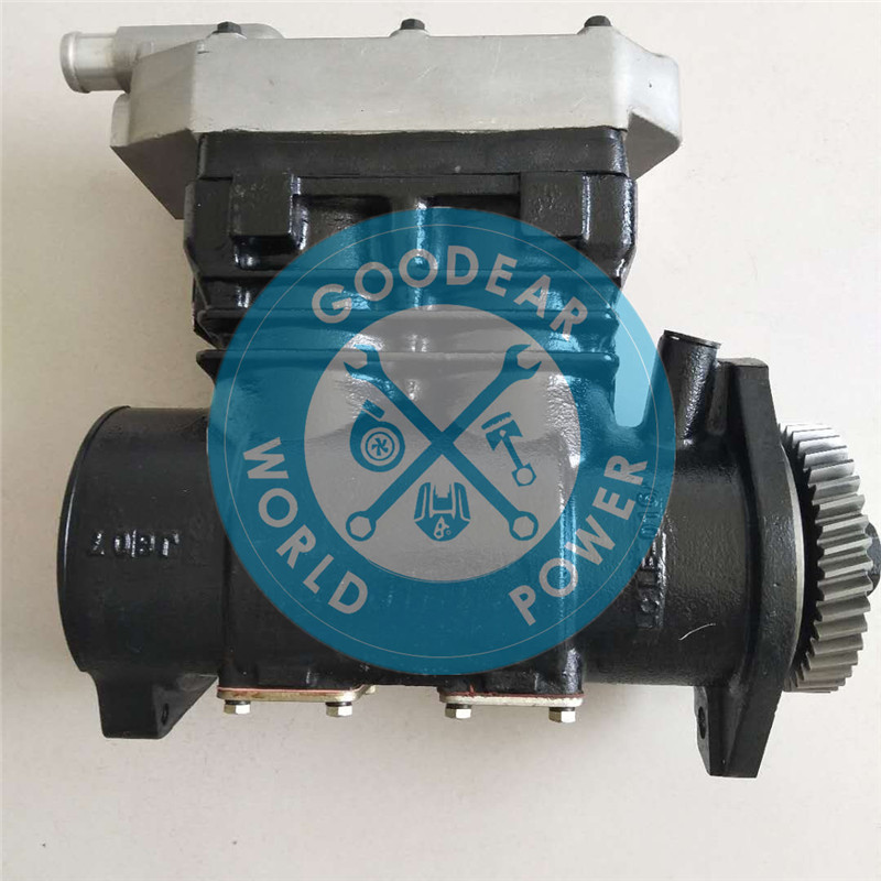 Dongfeng cummins QSB diesel engine air compressor 5339231