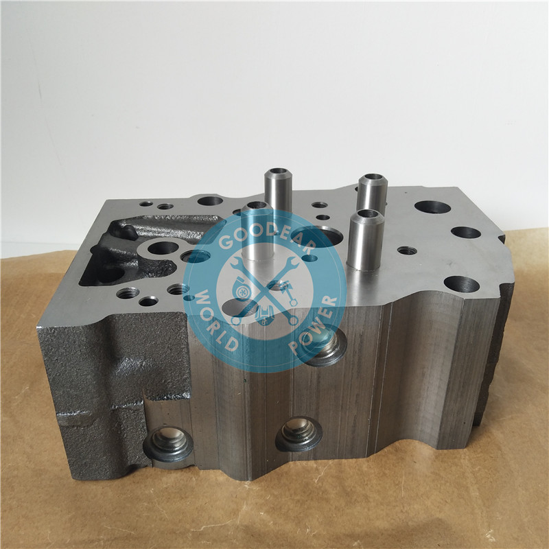 Chongqing cummins K19 diesel engine cylinder head 3811985