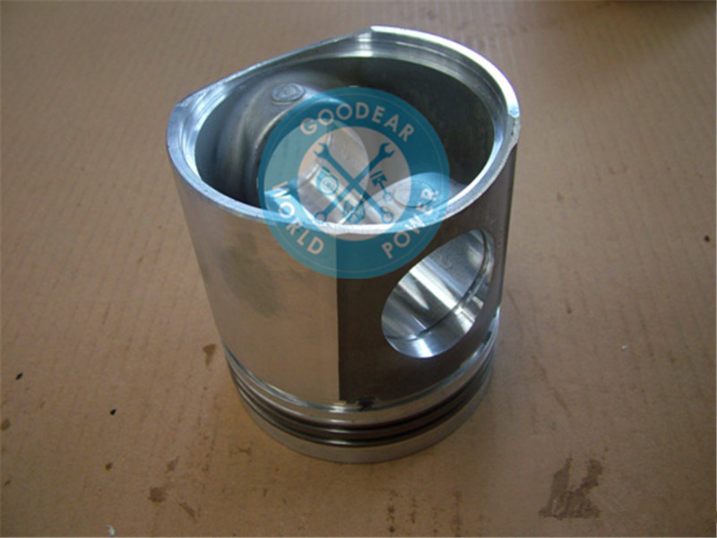 Dongfeng cummins 6ct diesel engine piston 3802462