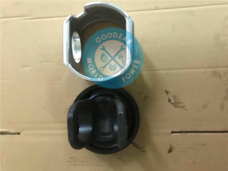 Xi'an cummins M11 diesel engine piston 4059898