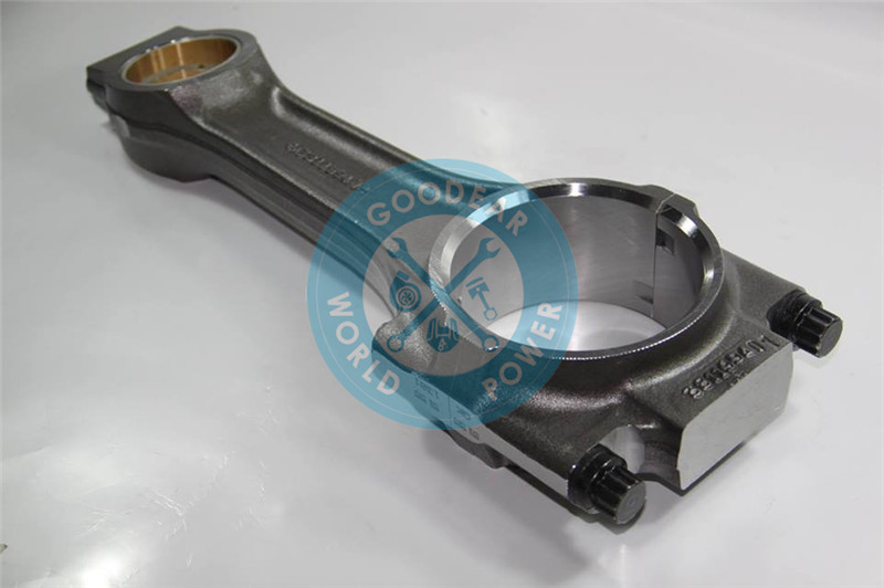 Chongqing cummins K19 diesel engine connecting rod 3811995