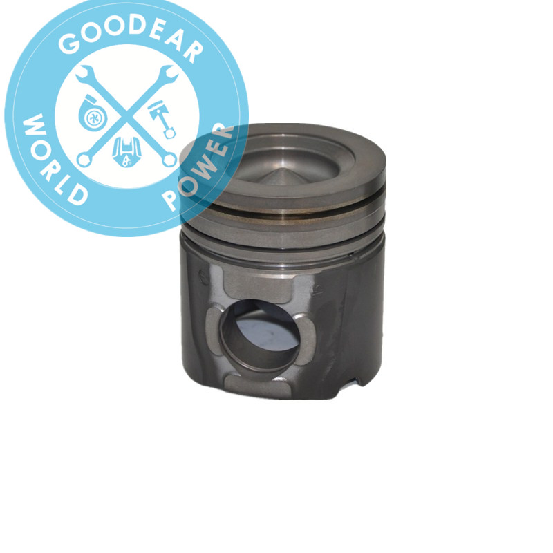 Foton cummins isf3.8 diesel engine piston 5258754