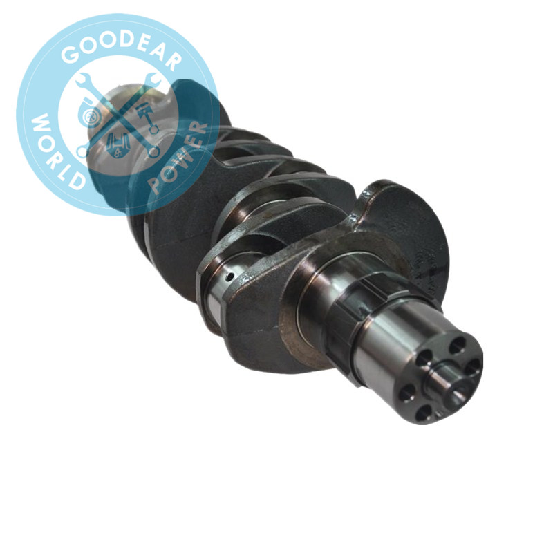 Foton cummins isf2.8 diesel engine crankshaft 5443207