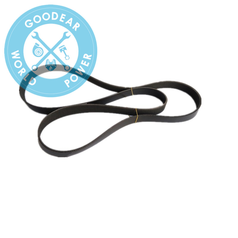 Dongfeng cummins 4H diesel engine belt 1308BF11-030