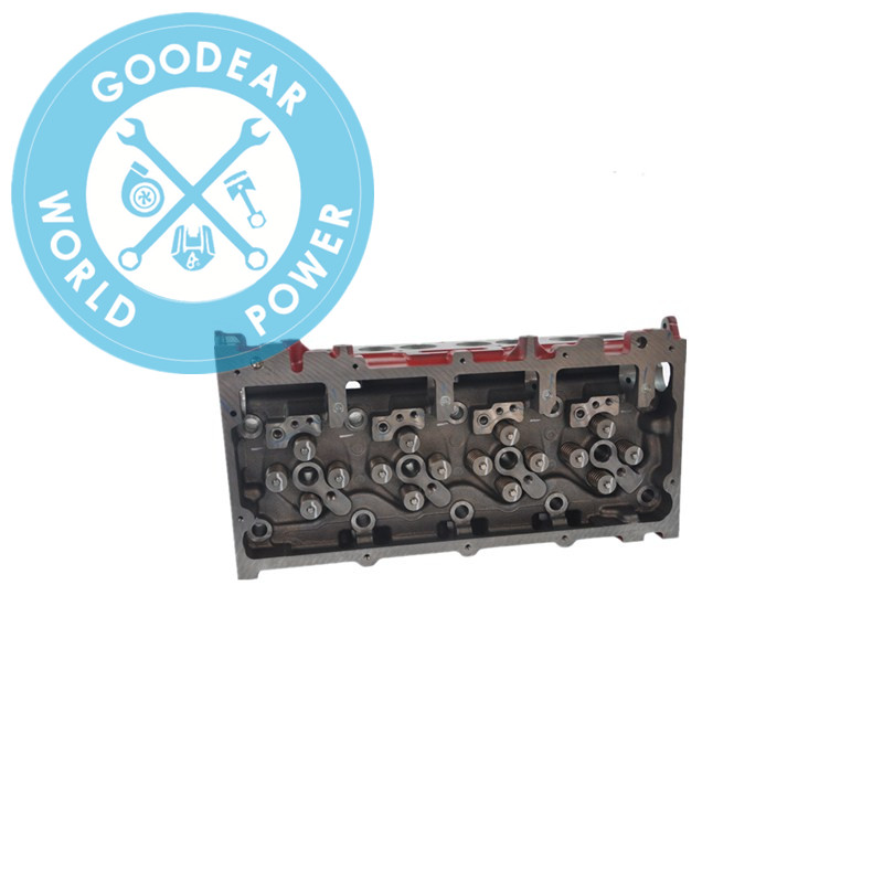 Foton cummins isf2.8 diesel engine cylinder head 5307154