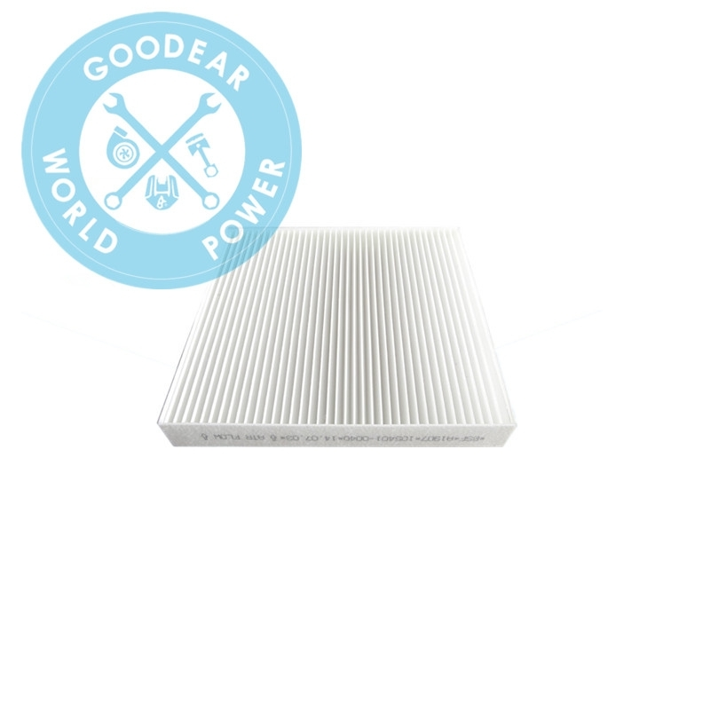 FotonVans diesel engine parts air filter elements S105401-0040A1907